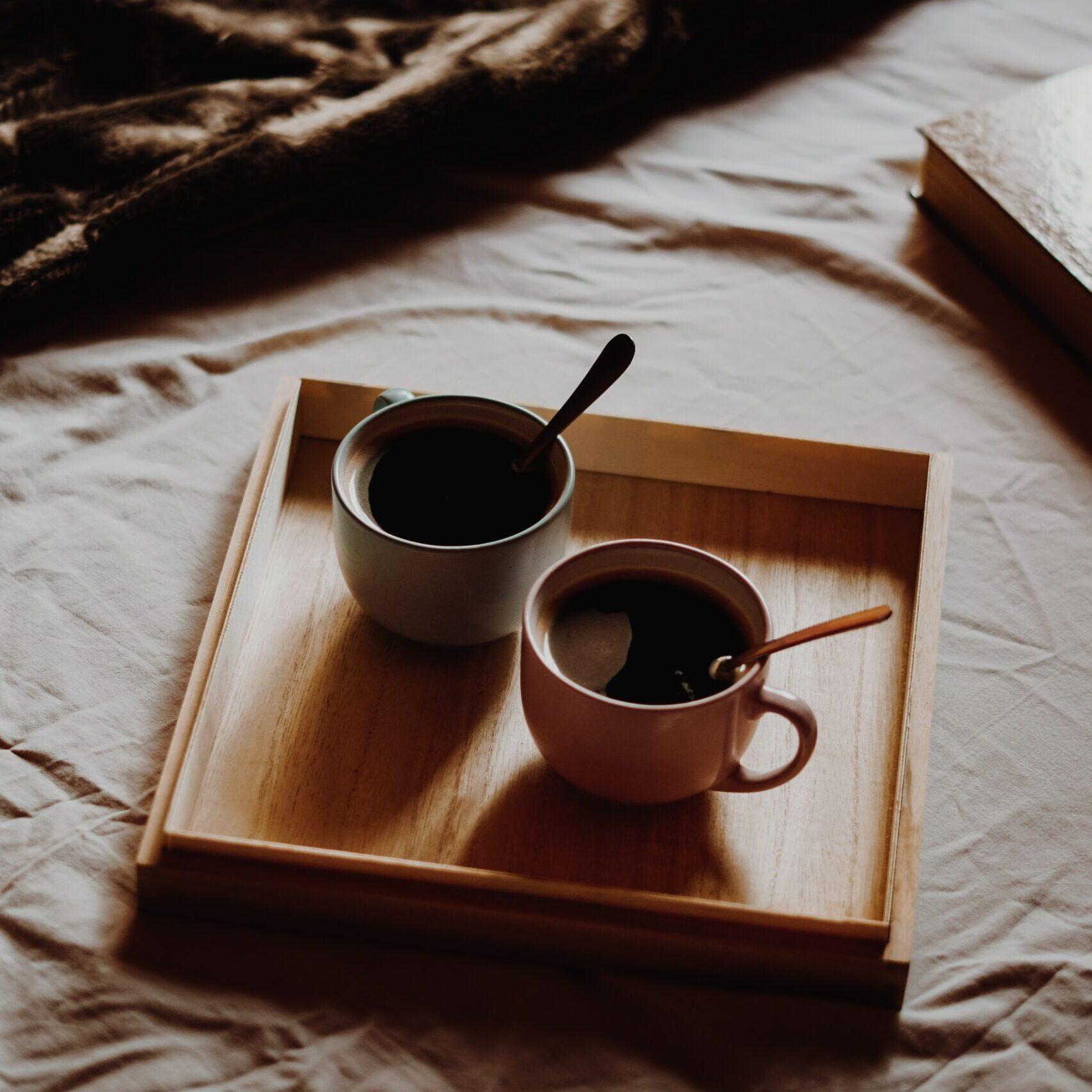 CAFE BGM